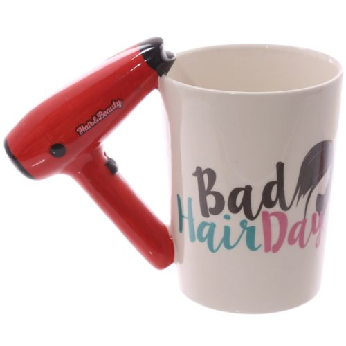 Hairdresser Mug Creative Coffee Cup