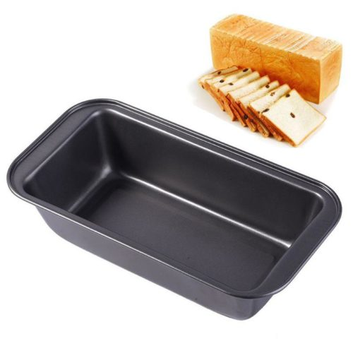 Loaf Pan Non-Stick Baking Steel Mold