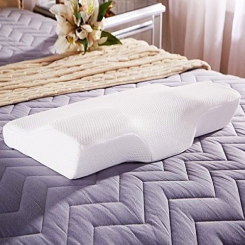 Orthopedic Pillow for Neck Pain Memory Foam