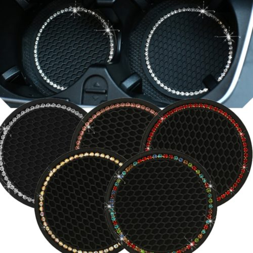 Car Cup Coaster Anti-Slip Mat
