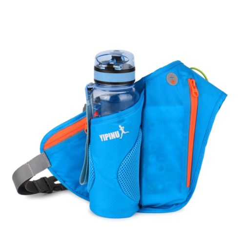 Water Bottle Waist Pack Sports Bag