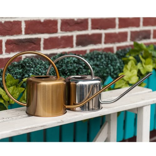 Long Spout Watering Can 1.3L Pot