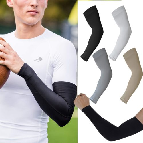 Cooling Arm Sleeves UV Sun Protection