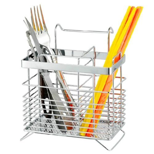 Stainless Steel Utensil Drying Rack