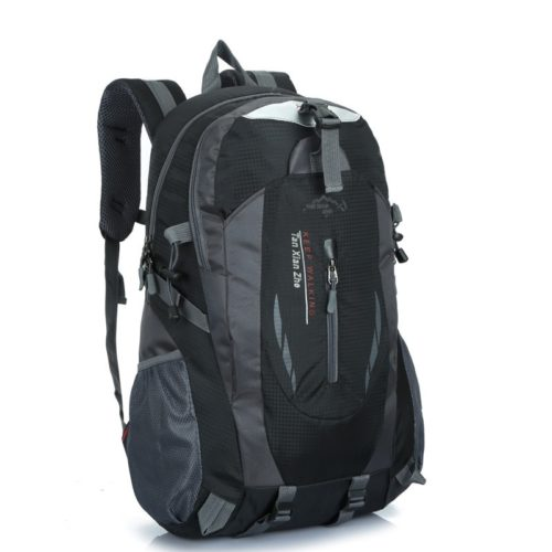 Waterproof Camping Backpack Travel Bag