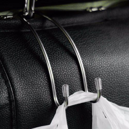 Car Headrest Hook Multi-Purpose Holder