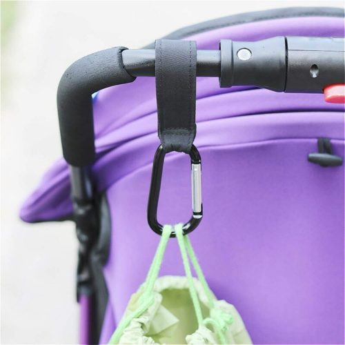 Buggy Clips Multi-purpose Stroller Hook