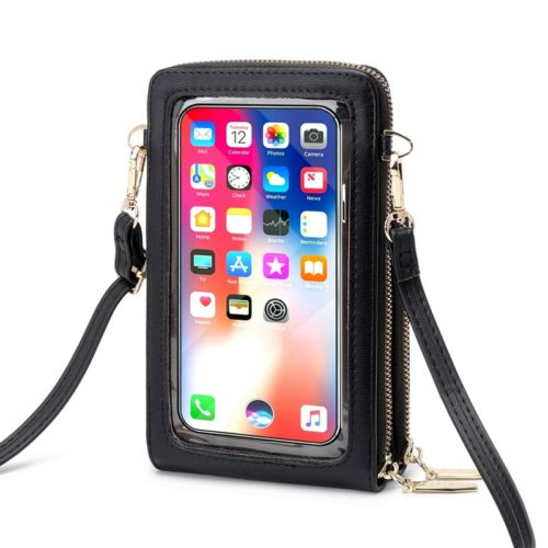Touch Screen Phone Purse