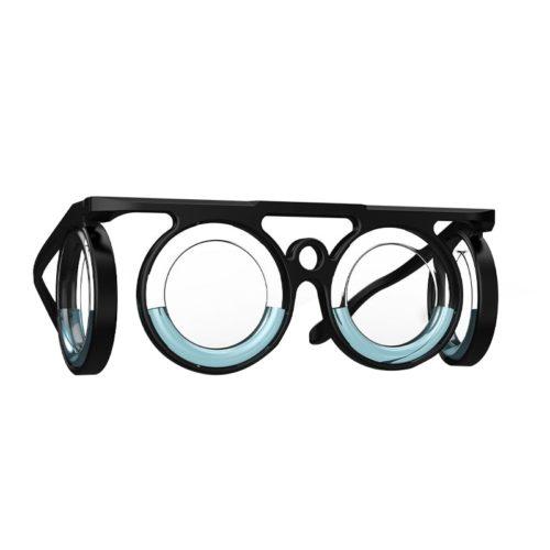 Anti Motion Sickness Glasses Travel Eyewear