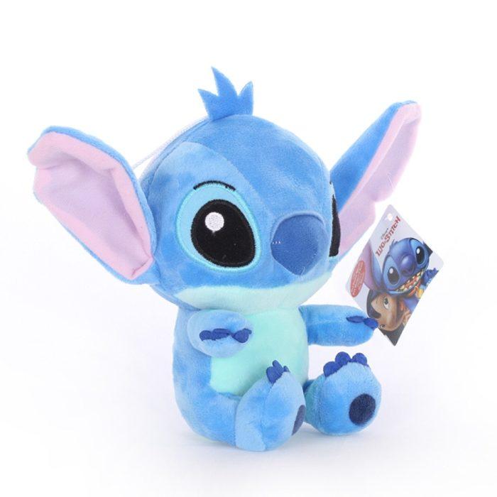 Stitch Plush Toy Disney Collectible