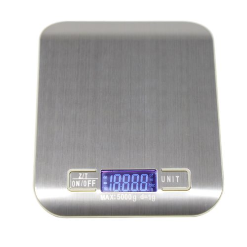 Food Weighing Scale Kitchen Electronic