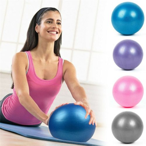 Small Yoga Ball Strength Training Ball