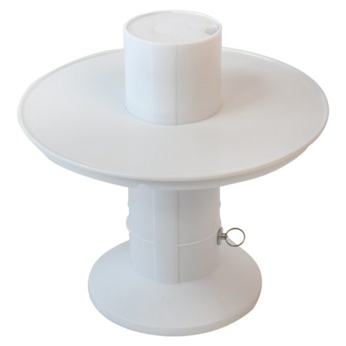 Surprise Cake Popping Stand