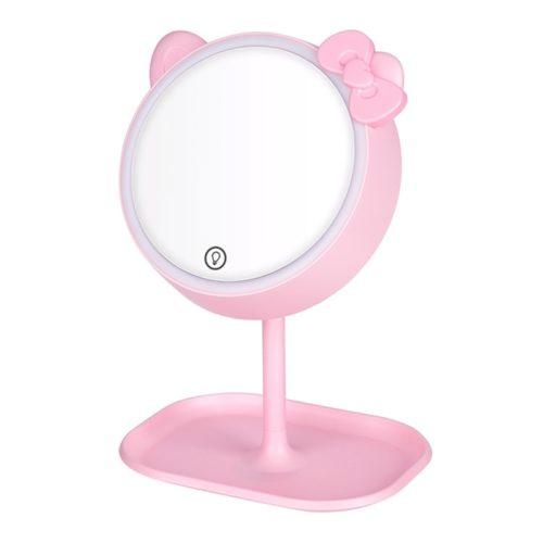 Hello Kitty Vanity Mirror Touch Light