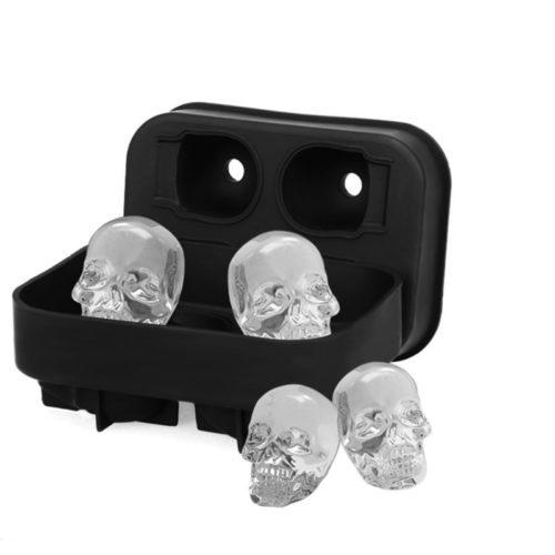 Skull Ice Cube Tray Skull Ice Cube Maker