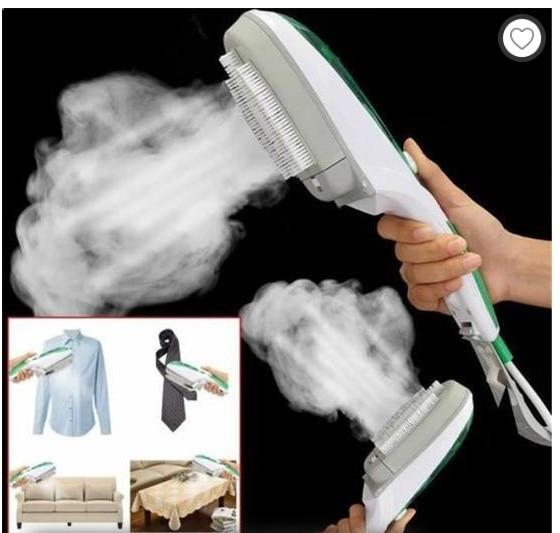 Portable Iron Steamer Garment Steam Iron