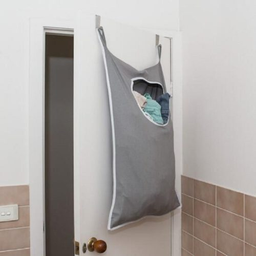 Hanging Hamper Laundry Storage Bag