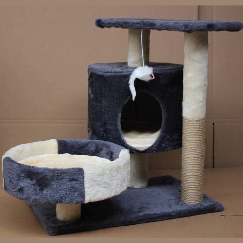 Cat Climbing Toy Pet Play
