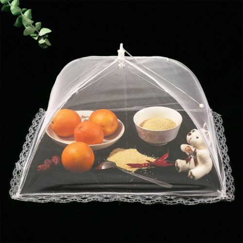 Anti-Fly Mesh Pop Up Food Cover