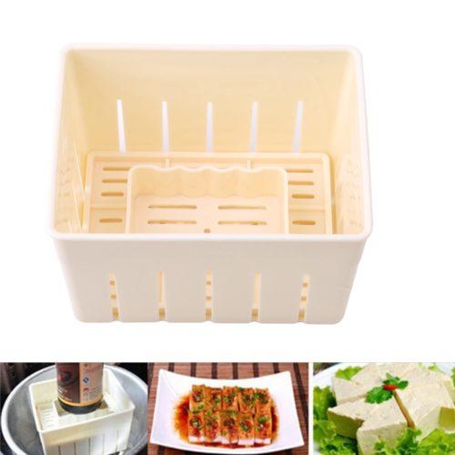 Tofu Mold Plastic Tofu-Making Set