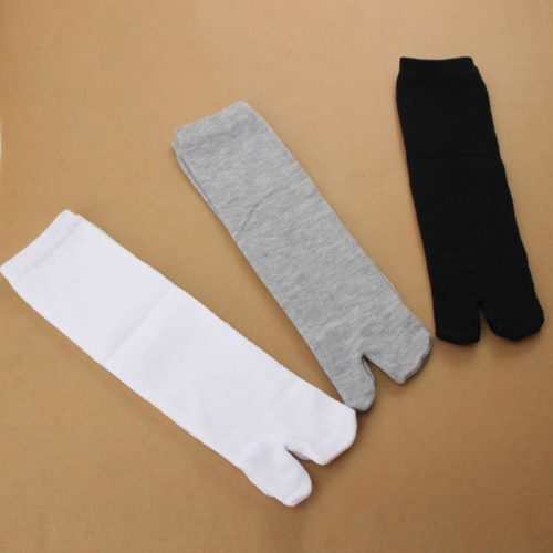 Split Toe Socks Tabi Footwear