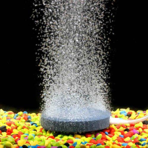 Fish Tank Bubble Stone Aerator
