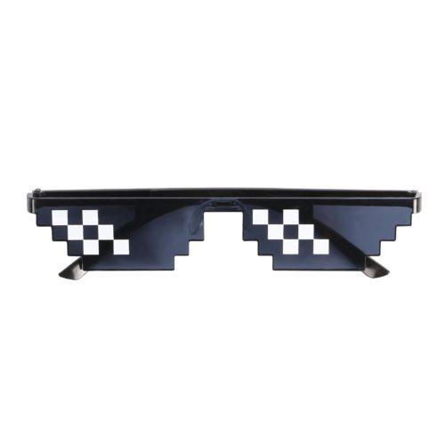 Minecraft Sunglass Pixel Eyewear