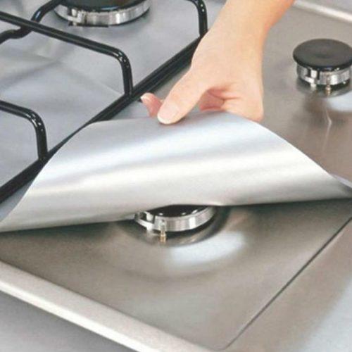 Reusable Top Protectors Stove Burner Covers