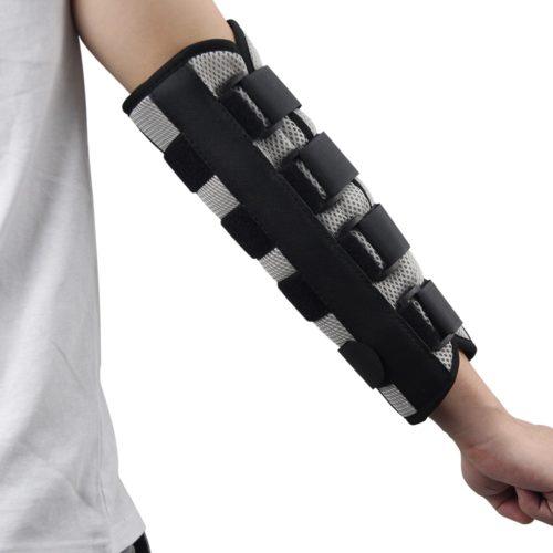 Forearm Brace Fixed Arm Splint (1 pc)