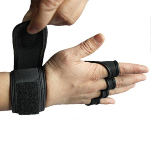 Lifting Gloves Exercise Palm Protector