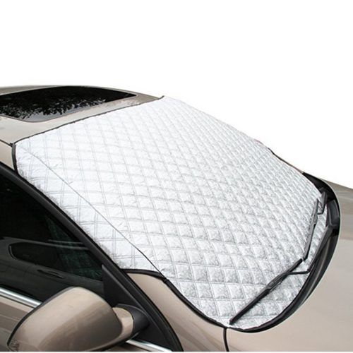 Frost Windshield Cover Snow Protector
