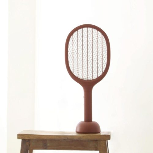 Fly Killer Racket Insect Zapper
