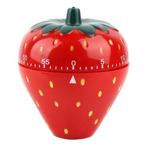 60-Minute Kitchen Strawberry Timer