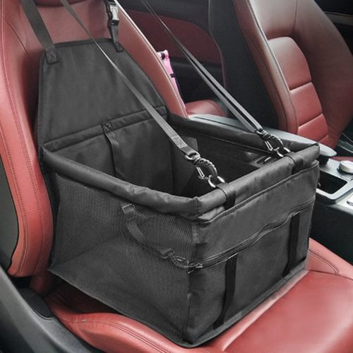 Pet Car Seat Carrier Booster Seat