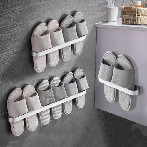 Slippers Holder Wall Towel Hanger