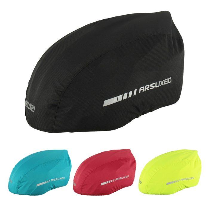 Bike Helmet Cover Waterproof Cap