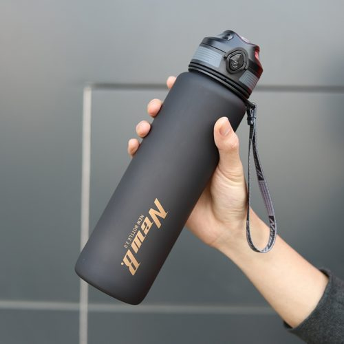 Tritan Water Bottle Leakproof Container