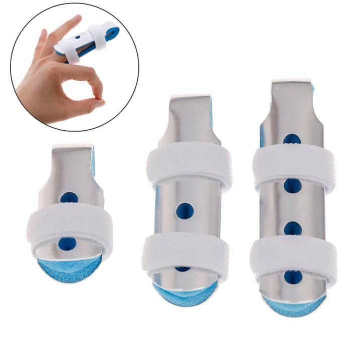 Finger Brace Rehabilitation Splint