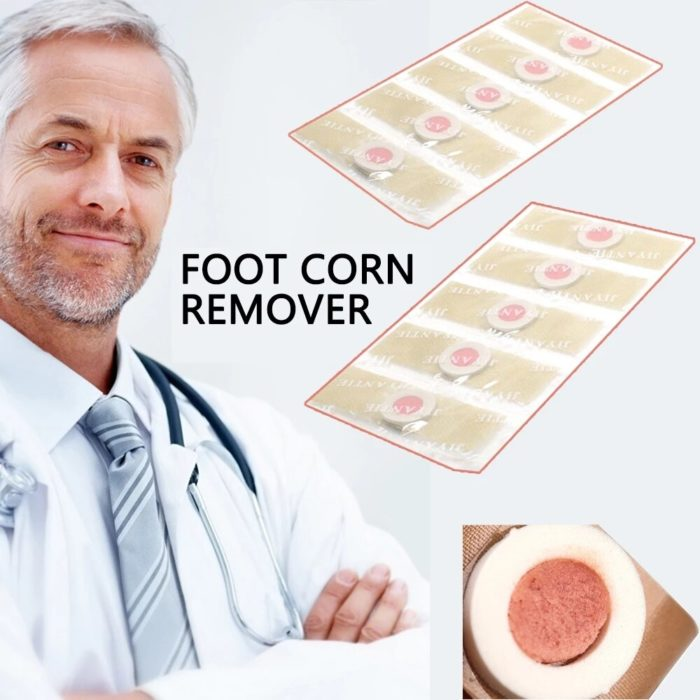Corn Patches for Feet Medical Plaster