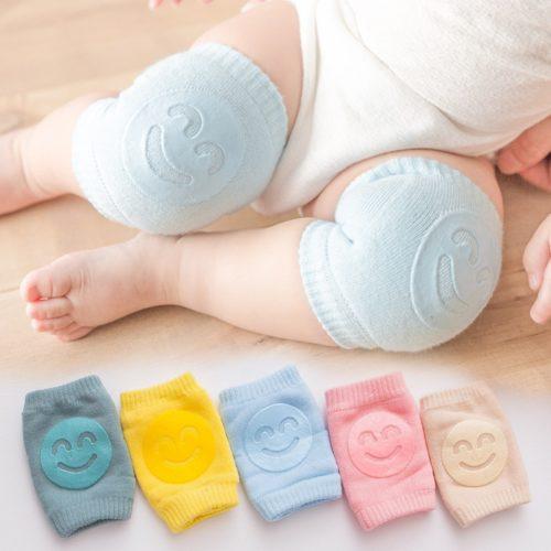 Baby Knee Protectors Anti-Slip Pads