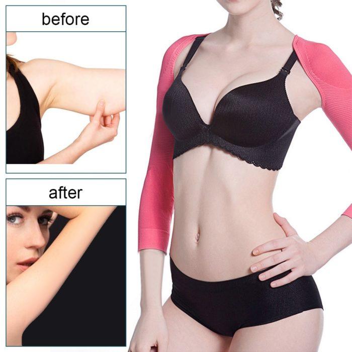 Slimming Arm Sleeves Body Shaper