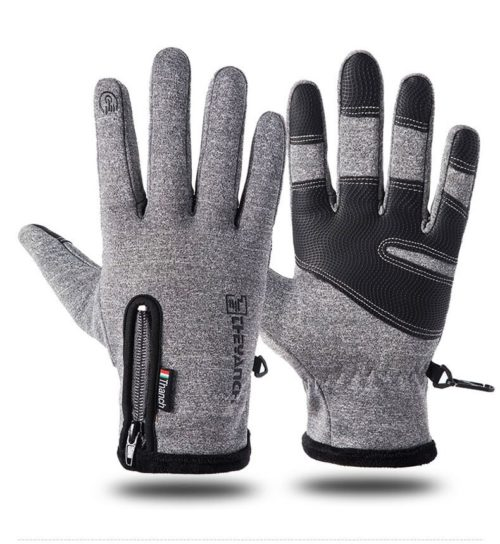 Touchscreen Winter Gloves Hand Warmer