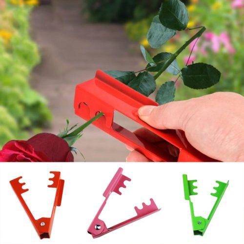 Rose Thorn Remover Gardening Tool