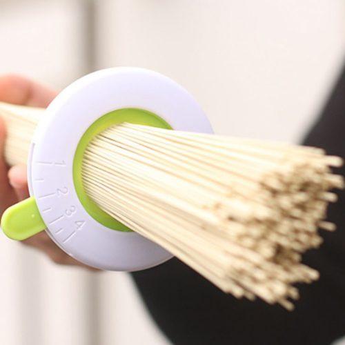 Spaghetti Measuring Tool Pasta Ring