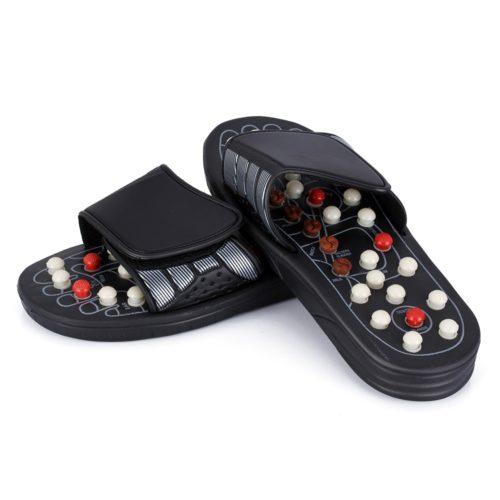 Therapeutic Acupressure Massage Slippers