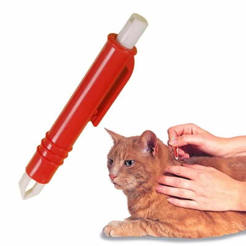 Hot Mite Acari Tick Remover Tweezers Pet Dog Cat Rabbit Flea Puppies Groom Tool