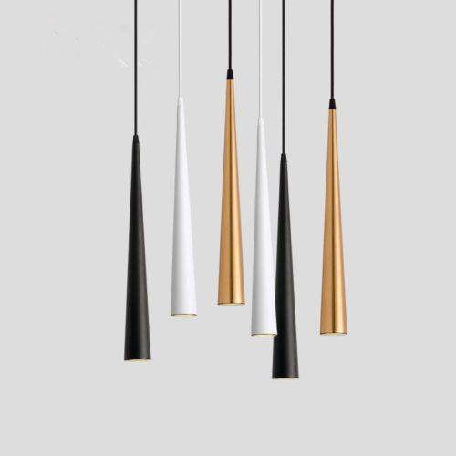 Modern Pendant Light Nordic Style