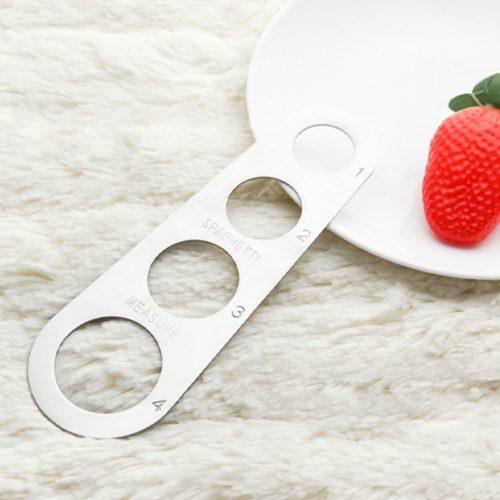 Pasta Measurement Tool Portion Ruler