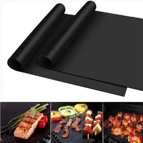 Non Stick BBQ Mat Grilling Sheet