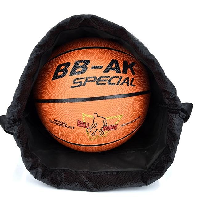 Drawstring Gym Sack Bag